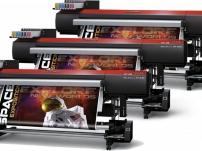 Широкоформатная печать на современных японских принтерах